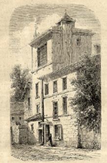 Boulevard du temple de daguerre - Au salon rue daguerre ...