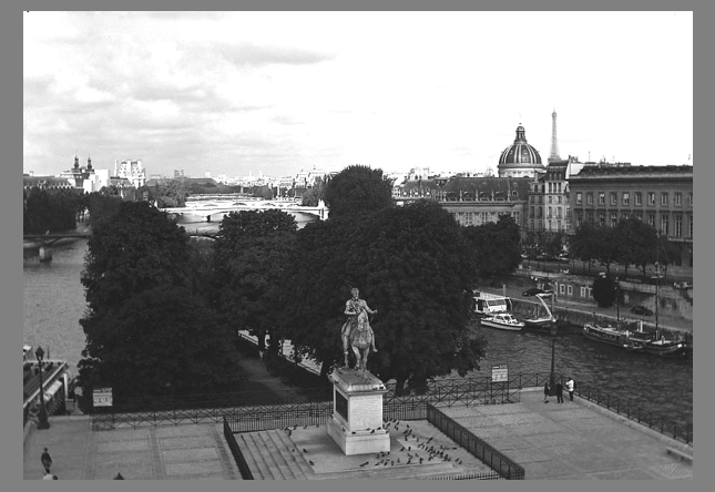 Hotel Foyer Le Pont Paris : Au sujet de l objectif pouces daguerre